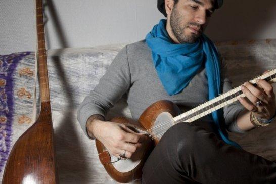 Marouf Majidi Rondo Classic