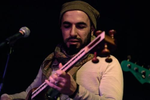 Marouf Majidi